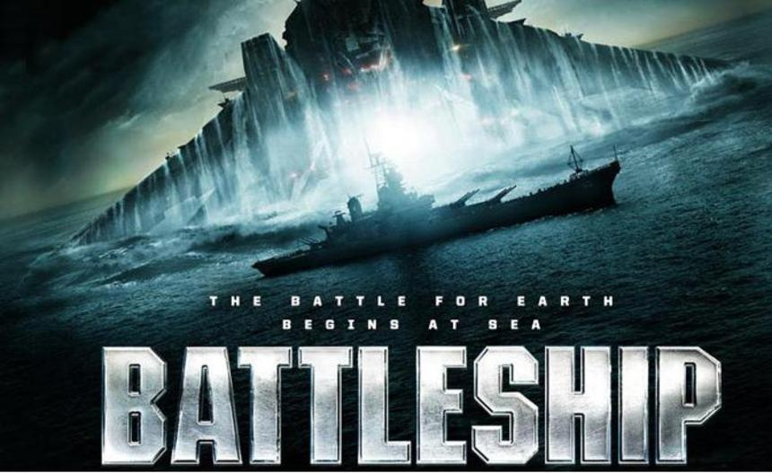 Review: (You Sunk My) BATTLESHIP