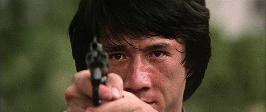 Hey, New York! Jackie Chan's Coming! No, Really ... Jackie Chan Is Coming!
