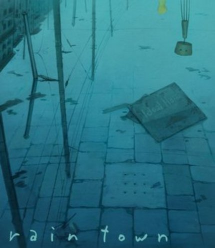 Watch Hiroyasu Ishida's Beautiful Animated Short RAIN TOWN