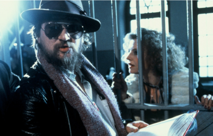 EURO BEAT: Dueling R.W. Fassbinder Biopics, Accusations of Cannes Corruption