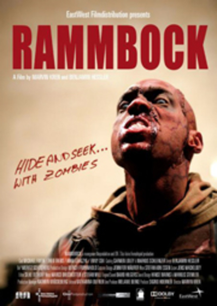 Fantastic Fest 2010: Rammbock