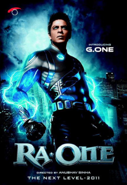 RA.ONE Review