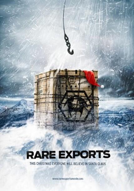 Fantastic Fest 2010: Rare Exports