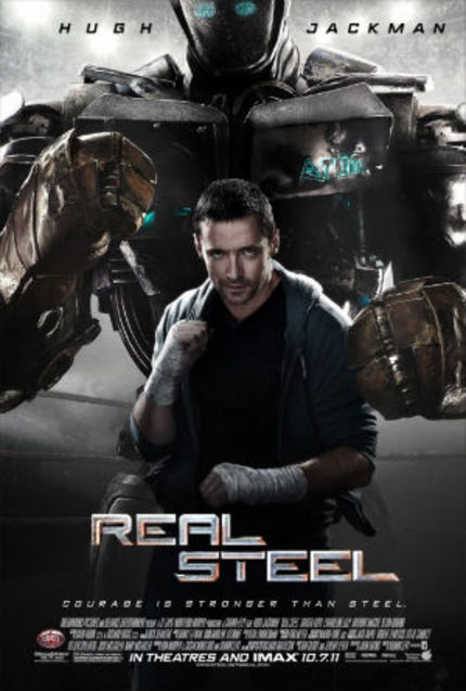 REAL STEEL Review