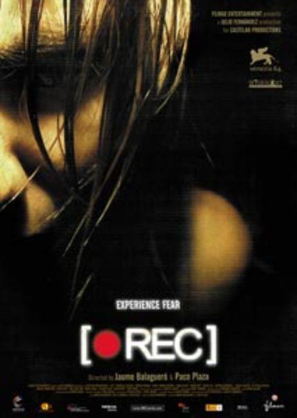 IFFR 2008: [●REC]  Review