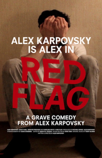 LA Film Fest 2012 Review: RED FLAG