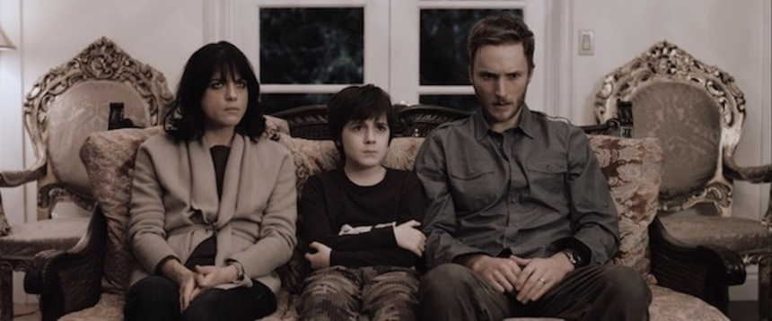 Tribeca 2012 Review: In REPLICAS Hysteria Isn't Always Enough