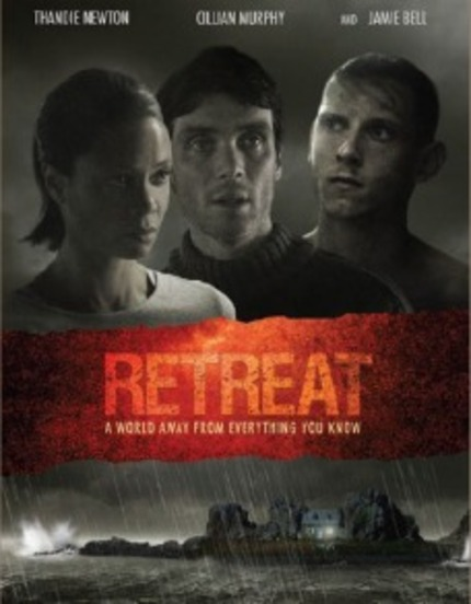 Grimm Up North 2011: RETREAT review