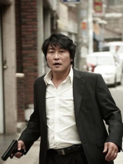 Song Kang-Ho and Kang Dong-Won Team Up for 의형제 (Secret Reunion) Teaser