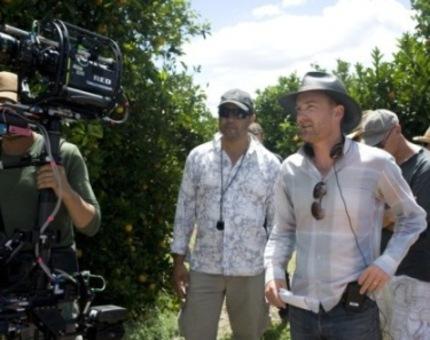 MIFF2010: Richard Gray talks up his hot feature debut SUMMER CODA!