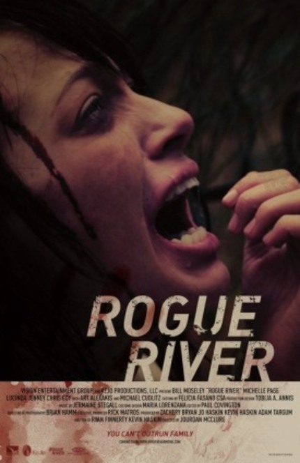 Review: ROGUE RIVER