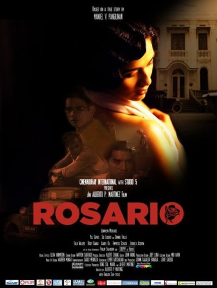 ROSARIO Review