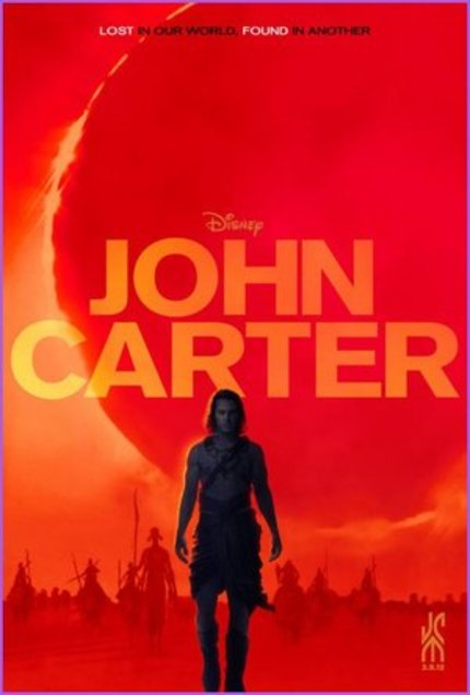 Japanese JOHN CARTER Trailer With A Word From Director Andrew Stanton