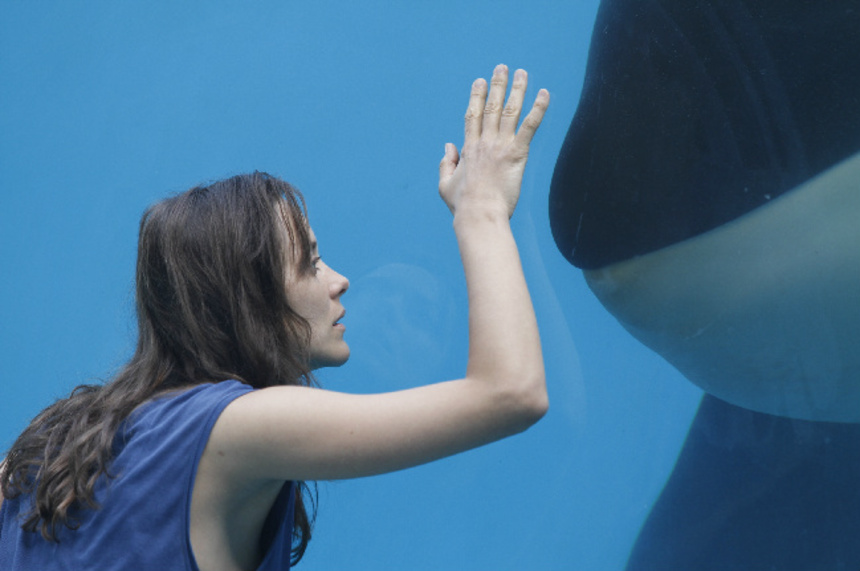 TIFF 2012 Review: RUST AND BONE Stays Too Grounded For Its Own Good