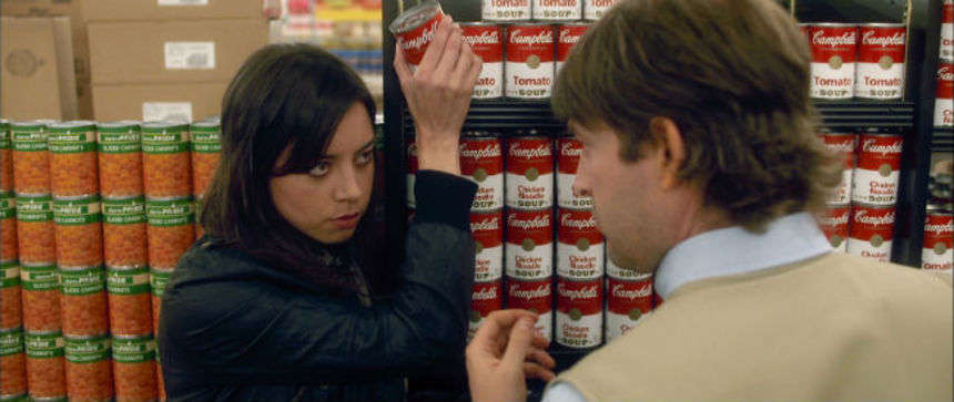 Review: SAFETY NOT GUARANTEED, An Amiable, Lovable, and Winning Comedy