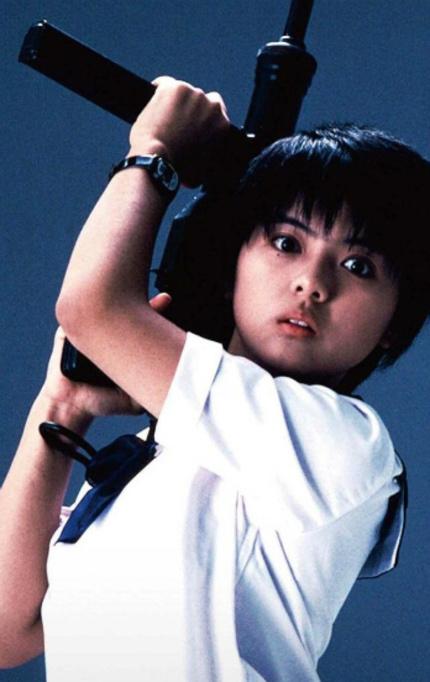 Interview: Edinburgh Film Festival Artistic Director Chris Fujiwara on Asian film in the UK, Shinji Somai and more