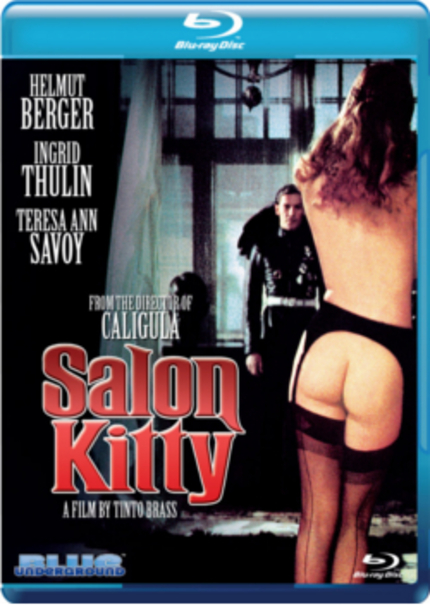 Blu-Ray Review: SALON KITTY