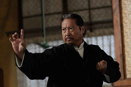 NYAFF 2010: SAMMO HUNG SPEAKS!