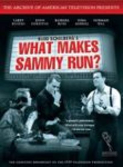 what makes sammy run What makes sammy run is the fifth episode of season two of southland gangsters open fire in a crowded club and kill two bangers, one of whom has a.