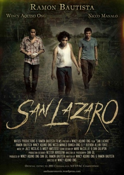 SAN LAZARO Review