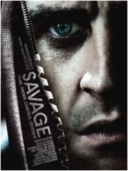 AFM 09: 'Tis The Season For Revenge In Ireland.  Promo Reel For Brendan Muldowney's SAVAGE.