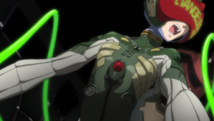 REEL Anime 2010: Evangelion 2.0 You Shall (Not) Advance