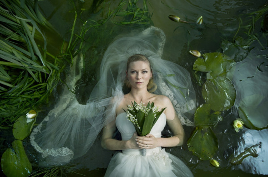 MADMAN MELANCHOLIA MOTION POSTER is awesome