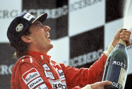 LAFF 2011: SENNA is This Year's Most Exciting Doc