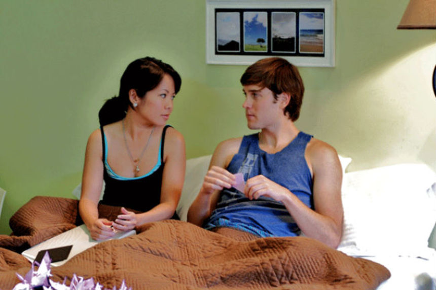 SFIAFF 2012 Review: VIETTE, A Woman, Her Parents, and Her Lover
