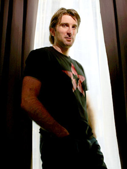 Sharlto Copley Offered OLDBOY Villain