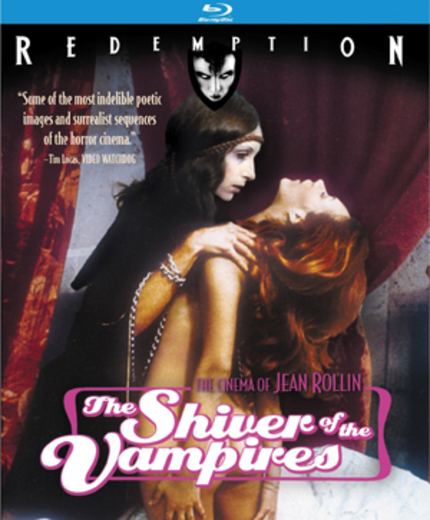 Jean Rollin On Blu-ray: THE SHIVER OF THE VAMPIRES Review