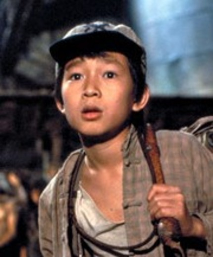 Scoop!  Short Round Returns In INDIANA JONES AND THE KINGDOM OF THE CRYSTAL SKULL!
