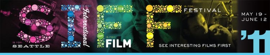 Seattle 2011: An In Depth Guide to SIFF's Ridiculously Rich Lineup