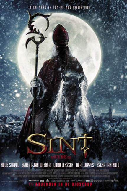 Tribeca 2011: SAINT (SINT) Review