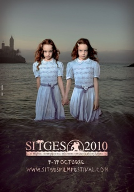 Sitges Award Winners Announced!
