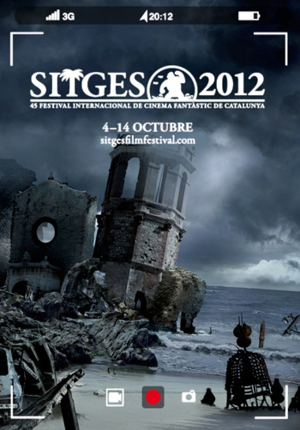 Sitges 2012: The Definitive Line-up Revealed