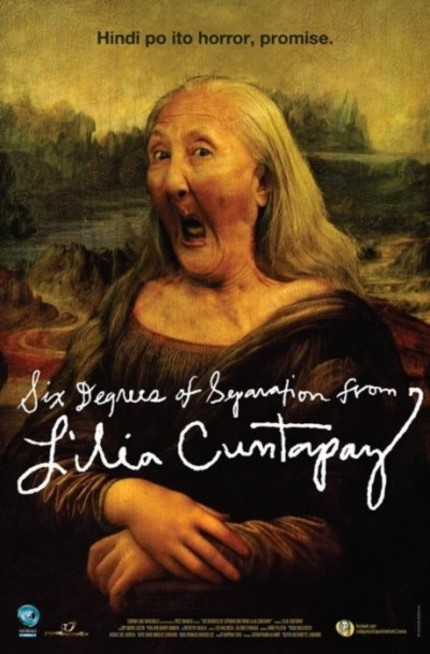 CinemaOne 2011: SIX DEGREES OF SEPARATION FROM LILIA CUNTAPAY Review