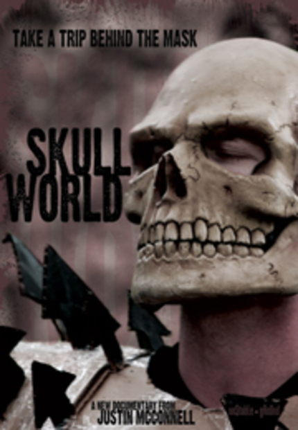 'Skull World' and 'The Collapsed' getting worldwide sales rep from Raven Banner!