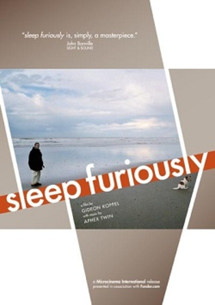 FANDOR: SLEEP FURIOUSLY (2008): Interview With Jonathan Marlow