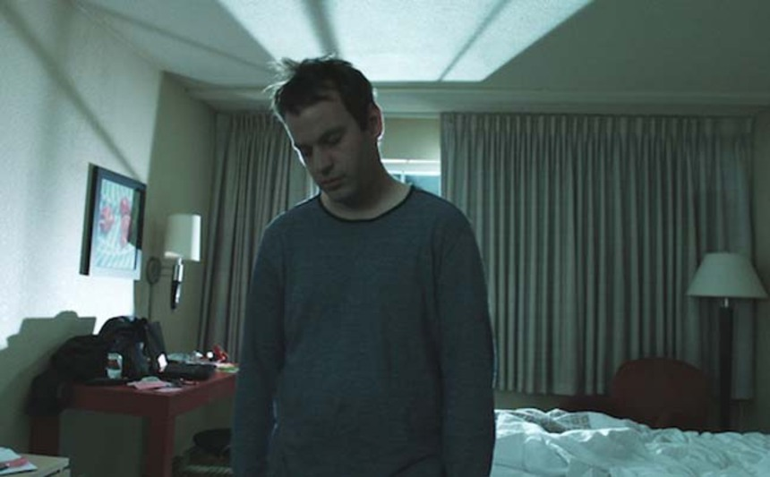 Sundance 2012 Review: SLEEPWALK WITH ME