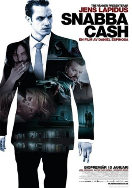 TIFF 2010: EASY MONEY (SNABBA CASH) Review