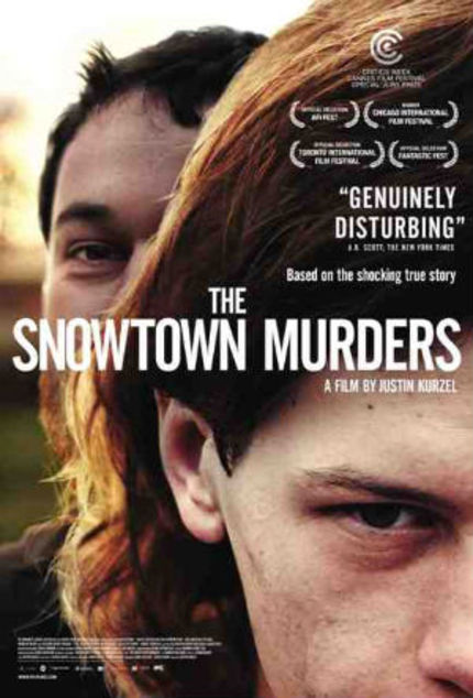ScreenAnarchy's THE SNOWTOWN MURDERS Review Roundup