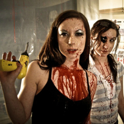 Soska Sisters To Crash Monster Fest 2012!