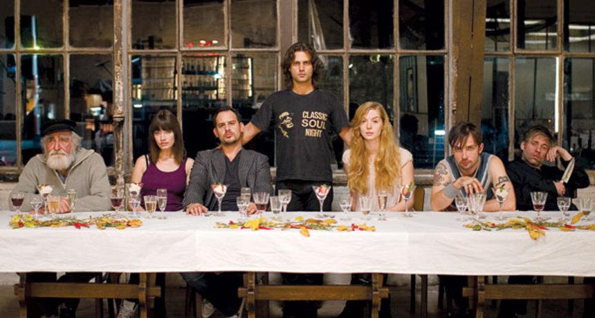 TIFF 09:  SOUL KITCHEN Review