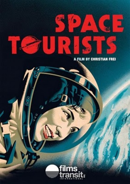 Hot Docs 2010:  SPACE TOURISTS Review