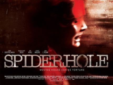 IFC buys North American rights for UK horror 'Spiderhole'