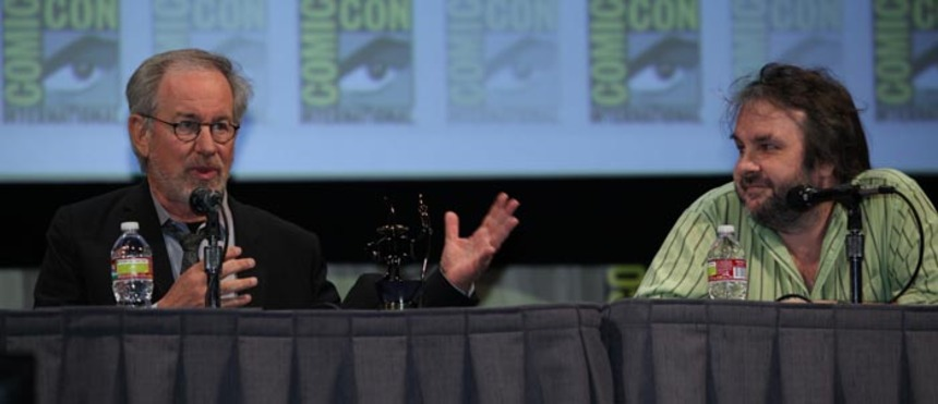 SDCC 2011: 5 Things Learned from the Spielberg Panel not about Jurassic Park 4