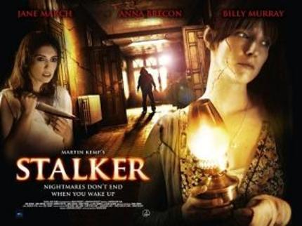 Grimm Up North 2011: STALKER (2011) review