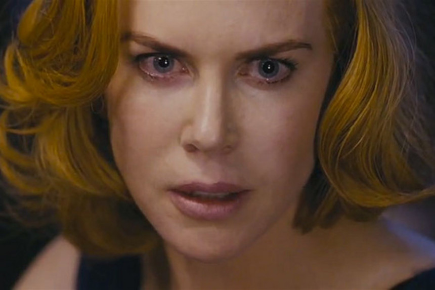 Park Chan Wook's STOKER Trailer Brings A Bleak Beauty