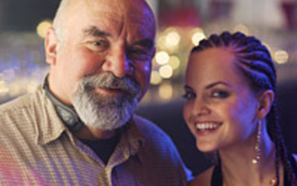 STUCK—Interview With Stuart Gordon, Mena Suvari and John Strysik